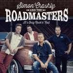 Crashly, Simon-Roadmasters, The: It's Only Rock'n'Roll