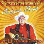 Country Roland: 20 Greatest Hits