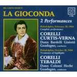 Amilcare Ponchielli (1834-1886): La Gioconda (11)