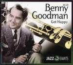 Benny Goodman: Get Happy (1)
