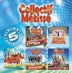 Collectif Metisse: 5 Albums Originaux