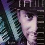 Benjie Porecki: Servin It Up