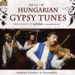 Andras Farkas: Best Of Hungarian Gypsy Tunes