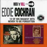 12 Of His Biggest Hits - Never To Be Forgotten