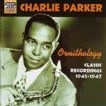 Charlie Parker: Ornithology