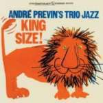 Andre Previn: King Size