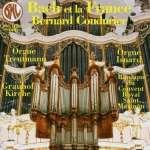 Bernard Coudurier - Bach et la France