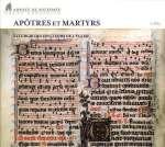 Abbaye De Solesmes - Apotres & Martyrs