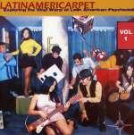Latinamericarpet: Exploring... Vol. 1