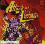 Attack Of The Zorchmen