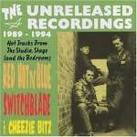 Red Hot & Blue: Unreleased Recordings
