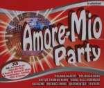Amore Mio Party - Die offizielle CD