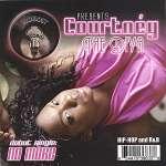 Courtne'y: No More