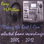 'doing The Best I Can (Selected Home Recordings 20