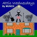 Attic Wednesdays