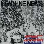 Atomic Rooster: Headline News