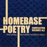 2-Homebase Poetry 1 - Various