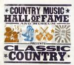 Country Music Hall Of Fame Presents Classic - Var