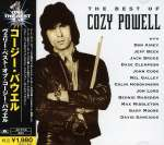 Cozy Powell: The Best Of(Reissue)