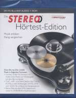 Acousence Sampler - Die Stereo Hörtest-Edition