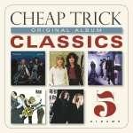 Cheap Trick: Original Album Classics (1)