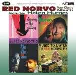 Red Norvo (1908-1999): Four Classic Albums