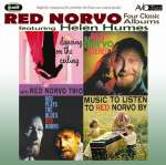 Red Norvo & Helen Humes: Four Classic Albums