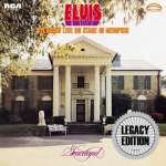 Recorded Live On Stage In Memphis 1974 (40th Anniversary) (Legacy Edition)