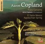 Aaron Copland: Klavierkonzert (4)