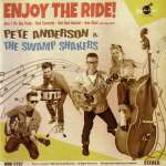 Anderson, Pete-Swamp Shakers, The: Enjoy The Ride
