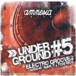 Amnesia Ibiza Underground Vol. 5