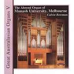 Great Australasian Organs 5
