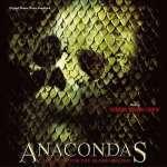 Anacondas - Soundtrack