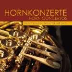 Andrew Joy spielt Hornkonzerte (2)