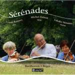 Reger-Beethoven: Serenades