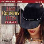 Country Hits Female: Country Hits Female