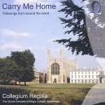 Collegium Regale - Carry me home