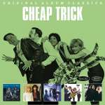 Cheap Trick: Original Album Classics (2)