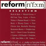 Reform Selection (1)