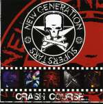 Crash Course In Rock &