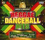 Reggae Dancehall Hits