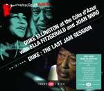 At The Cote D'Azur-The Last Jam Session (CD + 2DVD)