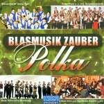 Blausmusik Zauber - Polka