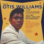 1956 - 1962 King - Deluxe Recordings