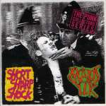 Chaos Uk: Short Sharp Shock