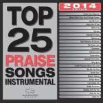 Top 25 Praise Songs (1)
