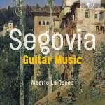 Andres Segovia (1893-1987): Gitarrenwerke (1)