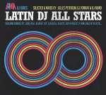 Latin dj all stars (digipack)