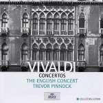 Antonio Vivaldi (1678-1741): Concerti op. 3 Nr. 1-12 'L'estro armonico' (1)