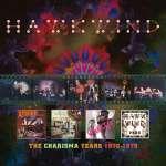 Charisma Years 1976-1979 (4CD Clamshell Box)